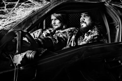 Röyksopp hintar om nytt albumsläpp