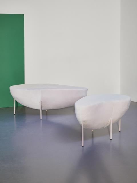 Oyster – design by Ellinor Sixtensdotter and Kaori Agematsu