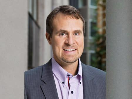Per Ersson ny CFO på innovationsföretaget JonDeTech