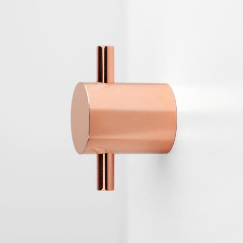 Handle PHARMACY Copper