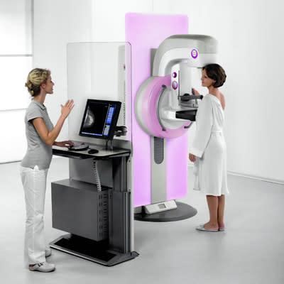 Svensk sjukvård satsar 50 miljoner kronor på digitaliserad mammografi från Siemens