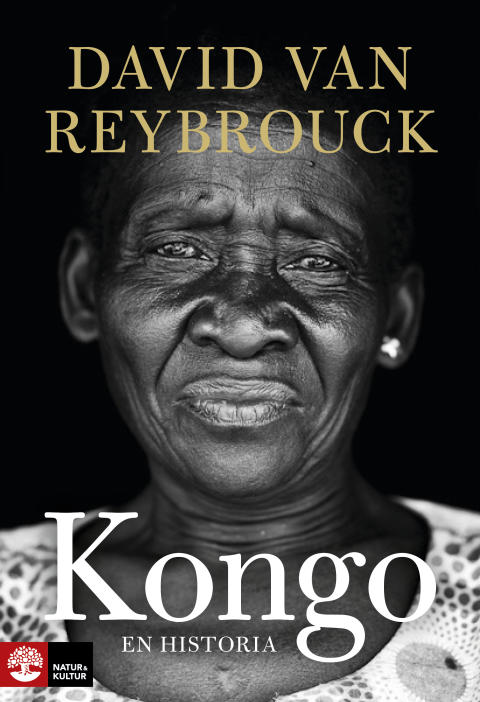 Kongo av David Van Reybrouck