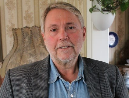 Anders Ficks ny arbetschef i Svevia