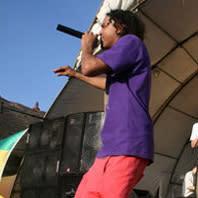Selam & Timbuktu på turné: 3 x Africa