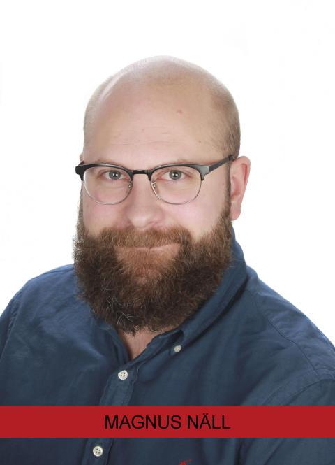 Magnus Näll