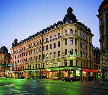 Elite Hotels öppnar på Vasagatan i Stockholm