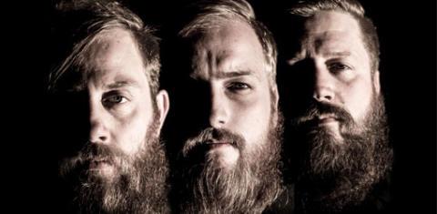 Folk-bandet The White Album slipper ny video