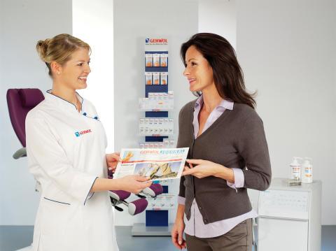 Patienten wollen beraten werden