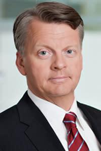 Agne Lindberg utsedd till en av världens främsta IT-jurister