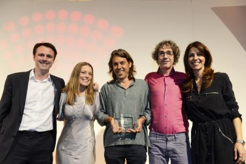 Natural and Organic Awards 2014: Winners announced