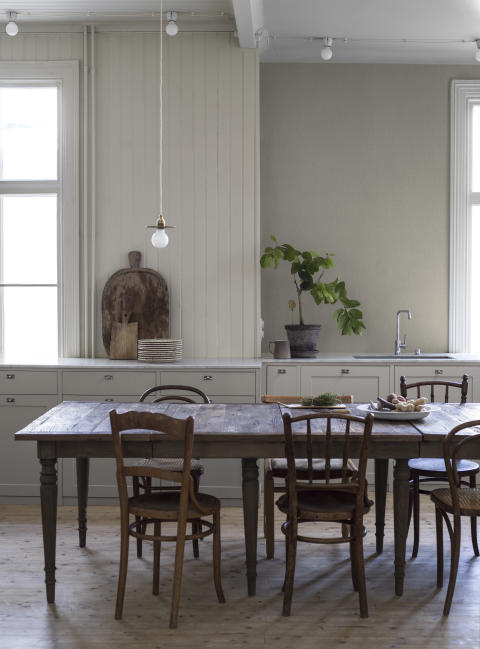 Linen Second Edition - Pure Linen