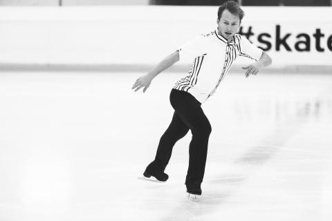 Alexander Majorov – Friåkning – 2017/2018