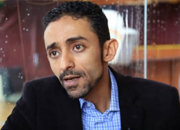 Jemen: Journalist frigiven
