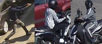 CCTV released following Lewisham robbery