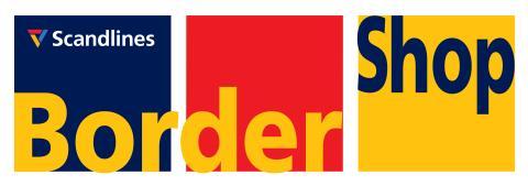 BorderShop Logo