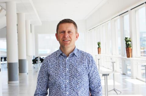 Mattias Hörberg