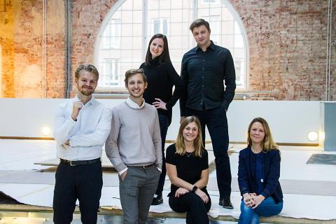 Norrsken Foundation går in i matsvinnsappen Karma