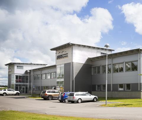 Inspecta ny hyresgäst i Västerås