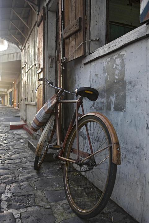 île Maurice_bicyclette ©MTPA_Bamba