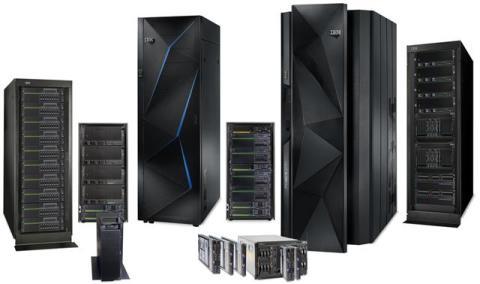 IBM lanserer nye PureSystems, Power og lagringsløsninger