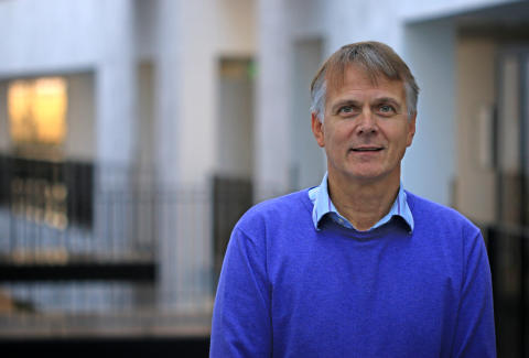 Gunnar Björk, Professor of Photonics at KTH Royal Institute of Technology