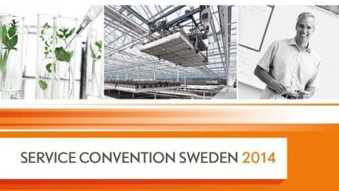 Världsledande forskare och praktiker inom tjänsteinnovation kommer till Karlstad