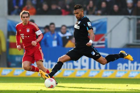 Bundesliga omgång 11: Bayern kan tangera rekord