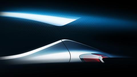 Hyundai lanserar helt ny bilmodell för Europa