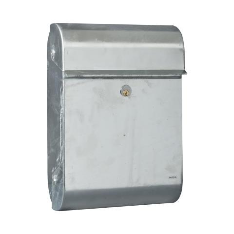 840900 MEFA Opal (840) Varmgalvaniseret