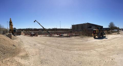 BAUHAUS opfører nyt byggevarehus i Valby