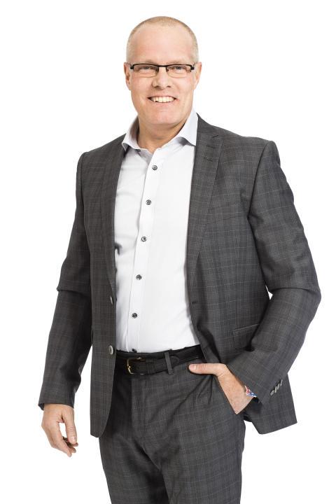 Peter Granstedt blir ny VD på Förbo