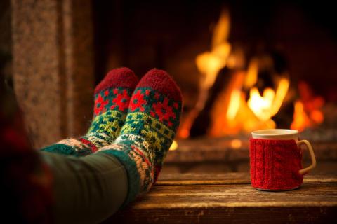 Entspannt durch die Wintermonate: Tipps gegen den Winterblues