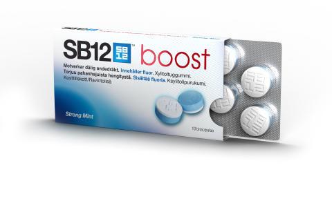 SB12 Boost