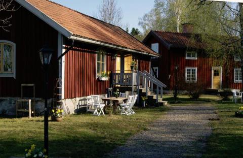 Kommande musikkvällar på Svalbo Café & Keramik