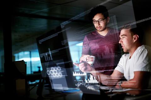 Siemens Industry Software och Försvarets materielverk (FMV) har ingått avtal värt nära  100 miljoner
