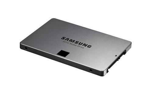 Fra rask til raskere: Samsung presenterer SSD 840 EVO