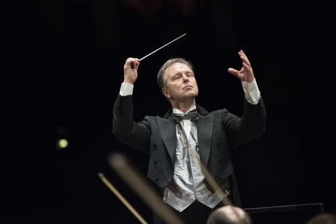 Gramophone Classical Music Awards till chefdirigent Sakari Oramo
