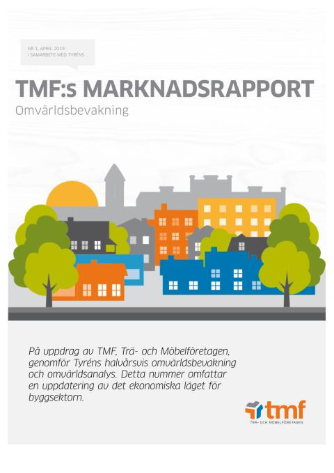 TMF:s marknadsrapport 1 2019