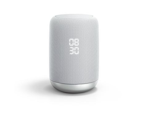 Lautsprecher LF-S50G_von Sony_mit Google Assistant_Produkt_2