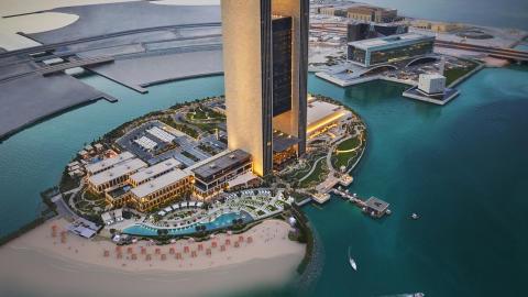 Internationale Hotelgruppen investieren weiter in Bahrain