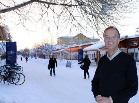 Sveriges främste mineralekonom