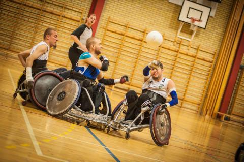 Try it Funka - Prova på-dag för personer med funktionsnedsättning