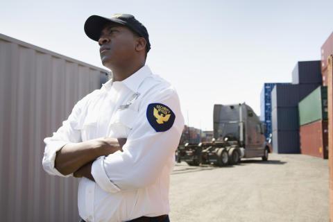Logistik im südlichen Afrika - Chancen und Herausforderungen