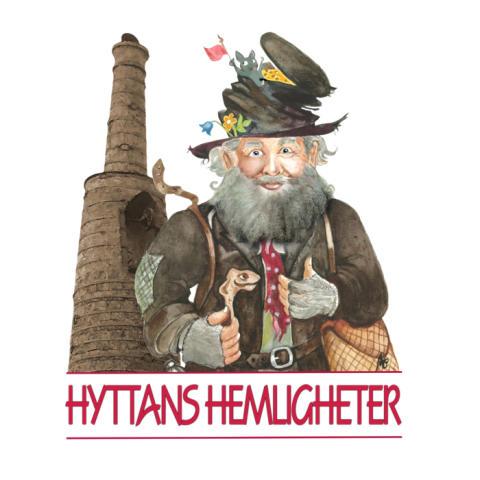 Premiär 6 juli för Hyttans Hemligheter i Löa Hytta
