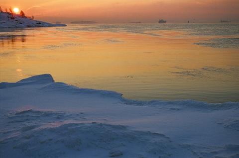 Baltic Sea Action Group haluaa ratkaista Itämeren ongelmat jo kuivalla maalla