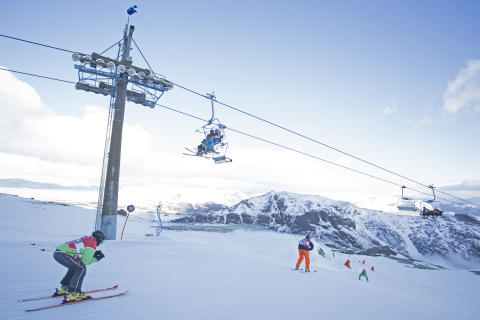 Hemsedal Up N' Down