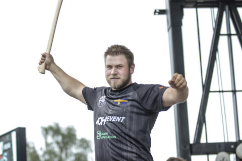 Trollhättan Cup 2019