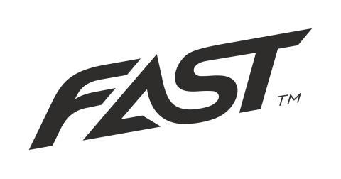 FAST logotyp