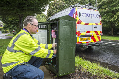 Thousands across the North West to get broadband boost