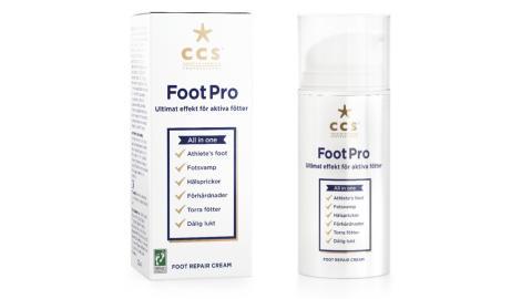 CCS Foot Pro